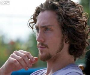 Rompicapo di Aaron Johnson