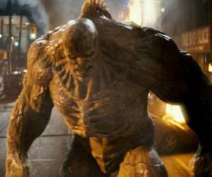 Rompicapo di Abominio è il nemico di L'incredibile Hulk