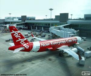 Rompicapo di AirAsia, Malesia
