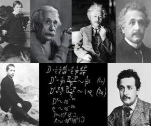 Rompicapo di Albert Einstein