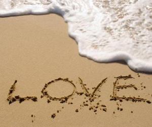 Rompicapo di Amore