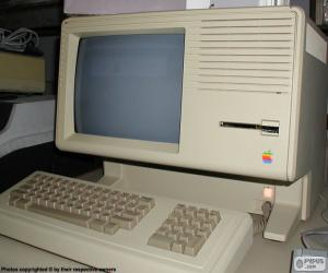 Rompicapo di Apple Lisa (1983)