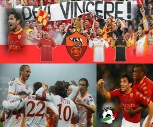 Rompicapo di Associazione Sportiva Rome