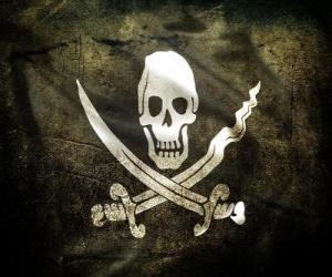 Rompicapo di Bandeira pirata