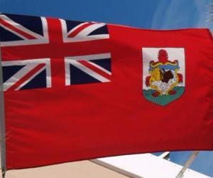 Rompicapo di Bandiera delle Bermuda