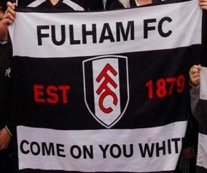Rompicapo di Bandiera di Fulham F.C.