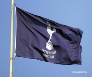Rompicapo di Bandiera di Tottenham Hotspur F.C.