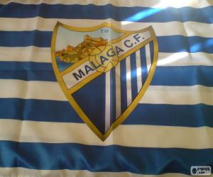 Rompicapo di Bandiera Malaga C.F