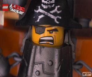 Rompicapo di Barbacciaio, un pirata che vuole vendicarsi su Presidente Business