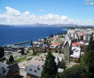Rompicapo di Bariloche, Argentina