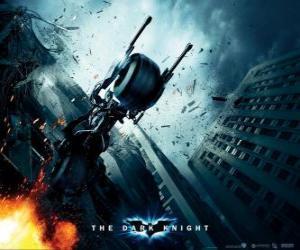 Rompicapo di Batman - Il cavaliere oscuro -