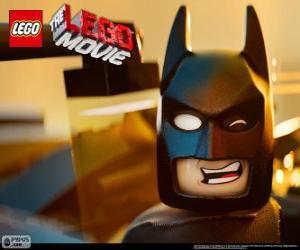 Rompicapo di Batman, un supereroe che aiuterà a salvare l'universo Lego