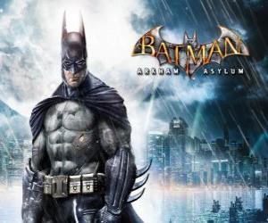Rompicapo di Batman