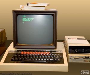 Rompicapo di BBC Micro (1980)
