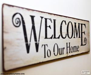 Rompicapo di Benvenuti a casa nostra