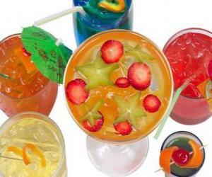 Rompicapo di Bevande analcoliche