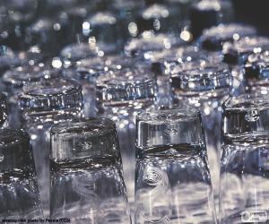 Rompicapo di Bicchiere