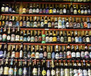 Rompicapo di Bottiglie di birra