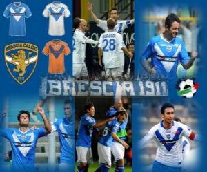 Rompicapo di Brescia Calcio