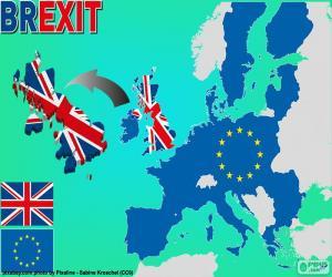 Rompicapo di Brexit