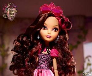 Rompicapo di Briar Beauty, la figlia di la Bella Addormentata
