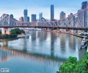 Rompicapo di Brisbane, Australia