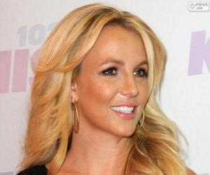 Rompicapo di Britney Spears
