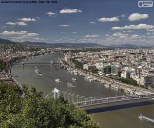 Rompicapo di Budapest, Ungheria