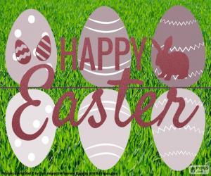 Rompicapo di Buona Pasqua