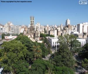 Rompicapo di Córdoba, Argentina