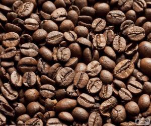 Rompicapo di Caffè torrefatto in grani