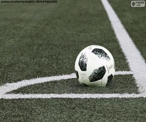 Rompicapo di Calcio d'angolo