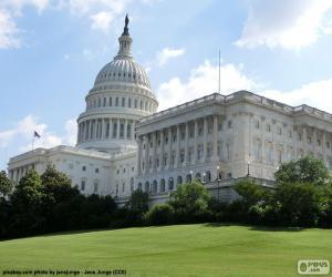 Rompicapo di Campidoglio, Washington D. C.