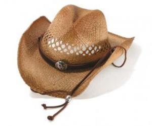 Rompicapo di Cappello da cowboy