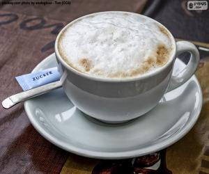 Rompicapo di Cappuccino