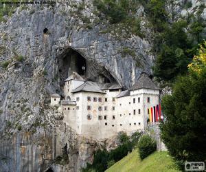 Rompicapo di Castel Lueghi, Slovenia