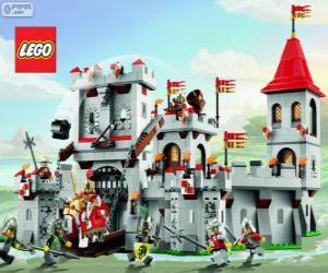 Rompicapo di Castello di Lego