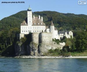Rompicapo di Castello di Schönbühel