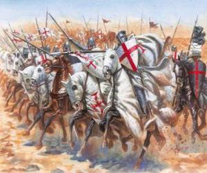 Rompicapo di Cavalieri