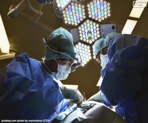 Rompicapo di Chirurgo