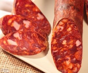 Rompicapo di Chorizo