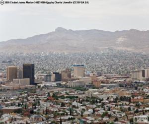 Rompicapo di Ciudad Juárez, Messico