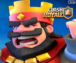 Rompicapo di Clash Royale, icona