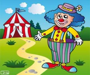 Rompicapo di Clown