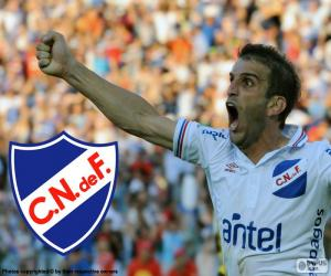 Rompicapo di Club Nacional de Football 14-15
