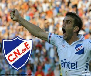 Rompicapo di Club Nacional de Football 14-15