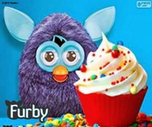 Rompicapo di Colazione di Furby