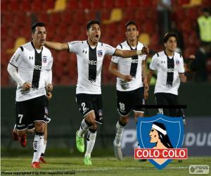 Rompicapo di Colo-Colo, Apertura 2015