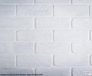 Rompicapo di Colore bianco