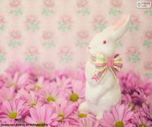 Rompicapo di Coniglietto di Pasqua
